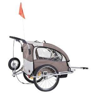 Das beste Fahrradanhänger Modell im Test und Vergleich