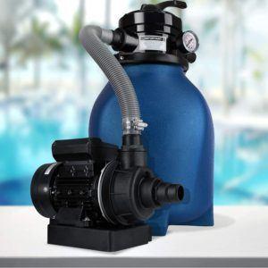 Nachteile bei Pool Filteranlagen im Test und Vergleich