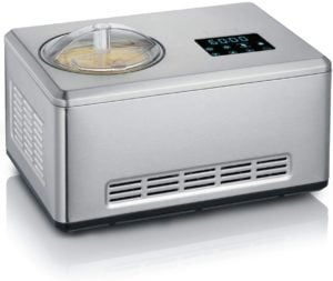 Eismaschine Testsieger im Internet online bestellen und kaufen