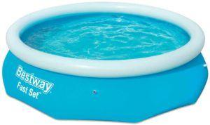 Quick Up Pool im Pool Komplettset Test und Vergleich