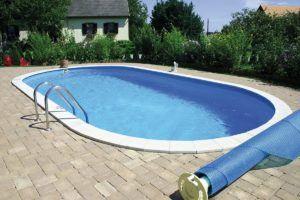 Was ist ein GFK Pool Test und Vergleich?