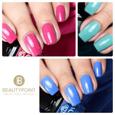 Beautypoint Kassel - Kosmetik, Hand und Fußpflege
