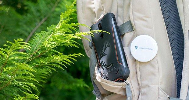 Gigaset Outdoor Smartphone GX290 im Test - in Kombination mit dem Octa-Core Prozessor und Android 9.0 Pie ideal für unterwegs