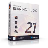 Ashampoo Burning Studio 21 Brennprogramm Test