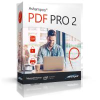 Ashampoo PDF Pro 2 PDF Software Test