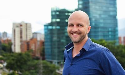 Das Intreview mit Daniel Breitenmoser vom Unternehmen Ongresso
