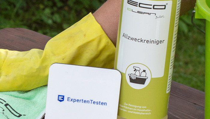 Hochdruckreiniger im Test auf ExpertenTesten.de