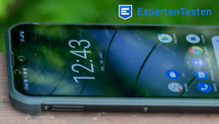 Outdoor Smartphones im Test auf ExpertenTesten.de