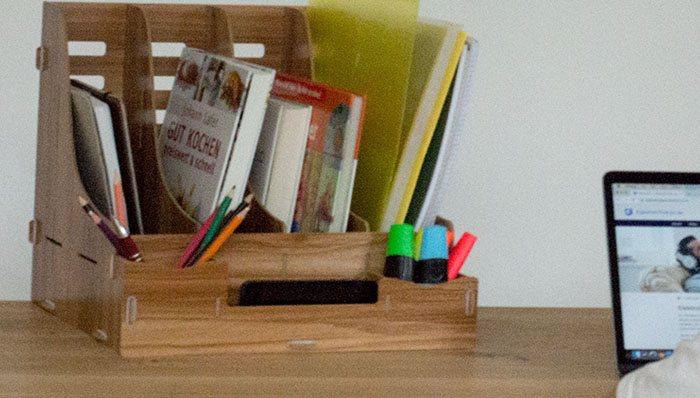 Schreibtischunterlagen  im Test auf ExpertenTesten.de