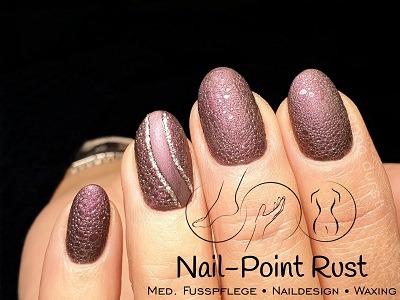 Interview mit Anna Durst vom Kosmetikstudio Nail-Point Rust