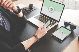 Kauf von Internet Security im Test