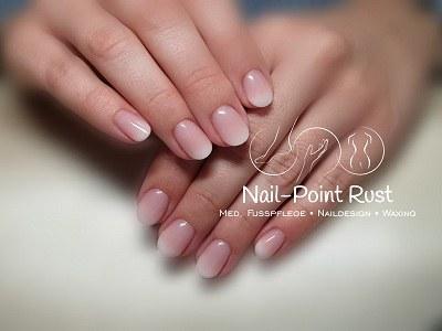 Nail-Point Rust Kosmetikstudio - Fußpflege, Nageldesign und Wimperlifting in Rust