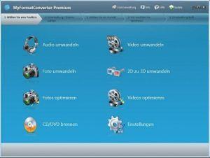Den Video Converter Testsieger Online kaufen