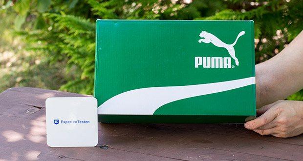 PUMA RS 2.0 Futura Sneaker im Test - mit PU-Zwischensohle