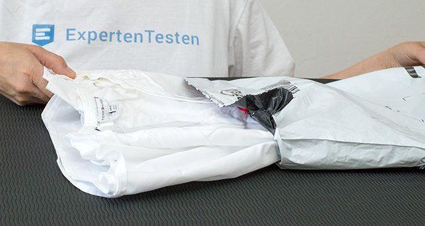 Tommy Hilfiger Damen Lacie Blouse LS im Test - Verpackungsabmessungen : 35.4 x 29 x 2.2 cm; 180 Gramm
