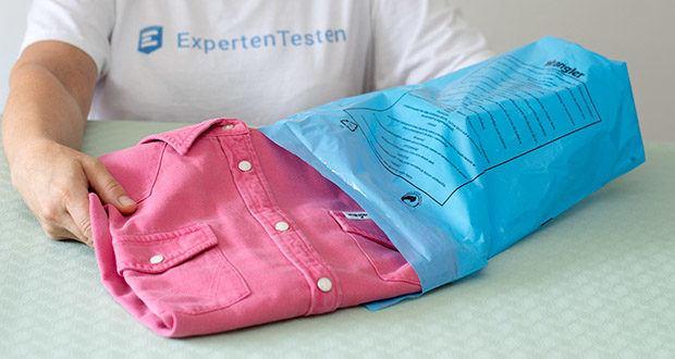 Wrangler Damen JEANIES Hemd im Test - Verpackungsabmessungen : 33.6 x 28.8 x 3.79 cm; 460 Gramm