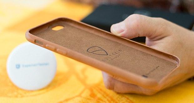 Vaultskin iPhone 6/6S SOHO Schutzhülle im Test – schlank, elegant und stylish