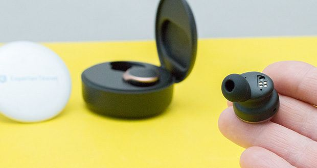 Tronsmart Apollo Bold Bluetooth Kopfhörer im Test - LDS-Laserantenne und Bluetooth 5.0