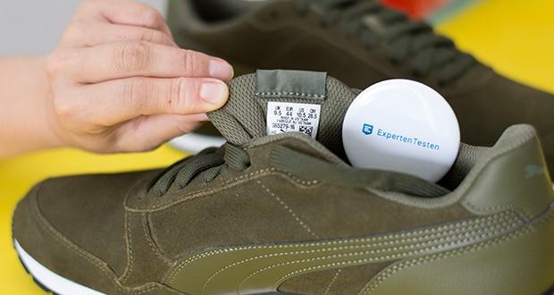 PUMA ST Runner V2 SD Sneaker im Test - Innenmaterial: Textil