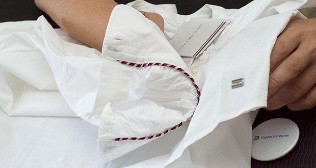 Tommy Hilfiger Damen Lacie Blouse LS im Test - original und authentisches Tommy Hilfiger / Tommy Jeans Produkt