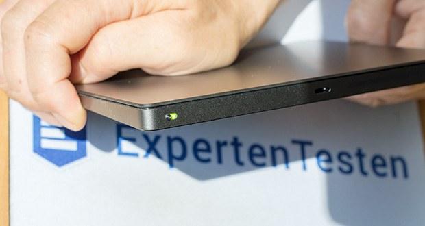 Apple Magic Trackpad 2 im Test - Bluetooth-Technologie