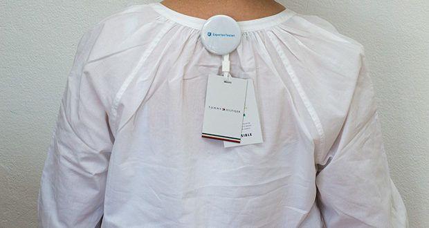Tommy Hilfiger Damen Lacie Blouse LS im Test - steht für ein klassisches und dennoch innovatives Design