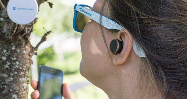 Tronsmart Apollo Bold Bluetooth Kopfhörer im Test - mehr als 30 Stunden Spielzeit, bis zu 10 Stunden Spielzeit mit einer einzigen Ladung