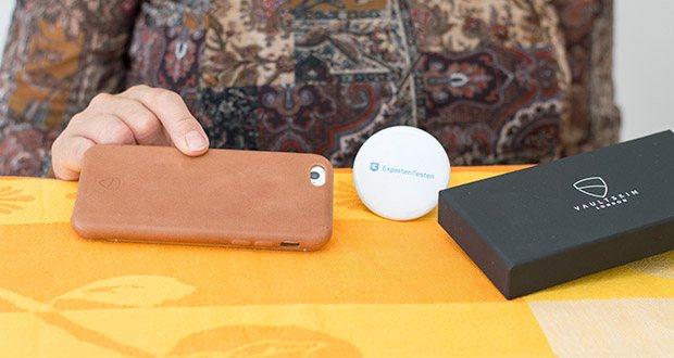 Vaultskin iPhone 6/6S SOHO Schutzhülle im Test – schützen Sie Ihr iPhone und verleihen Sie ihm einen Hauch von Eleganz
