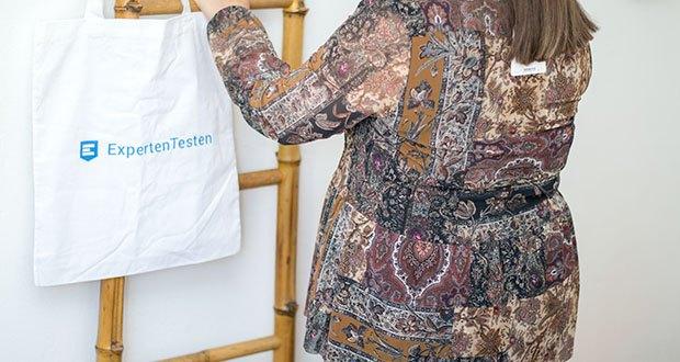 Desigual Womens TS Katrina T-Shirt im Test - semitransparente, gemusterte Tüllärmel