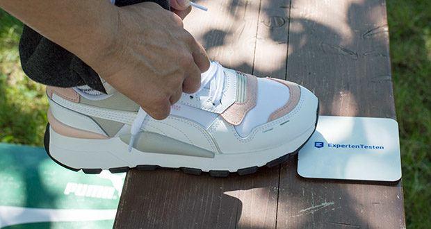PUMA RS 2.0 Futura Sneaker im Test - Willkommen zurück in den 1980ern