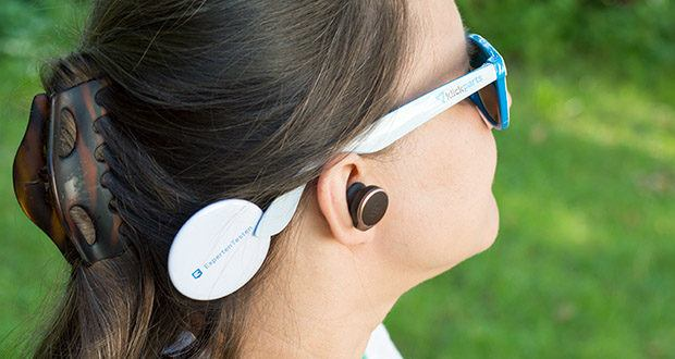 Tronsmart Apollo Bold Bluetooth Kopfhörer im Test - schlankes Design und multifunktionale Couchsteuerung