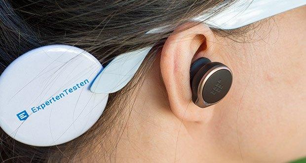 Tronsmart Apollo Bold Bluetooth Kopfhörer im Test - Hybrid-ANC kombiniert den Feedforward-ANC und den Feedback-ANC und kann mit Vollfrequenzgeräuschen arbeiten