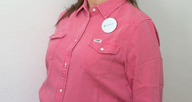 Wrangler Damen JEANIES Hemd im Test - eine frische Ergänzung zu jedem Sommer-Look