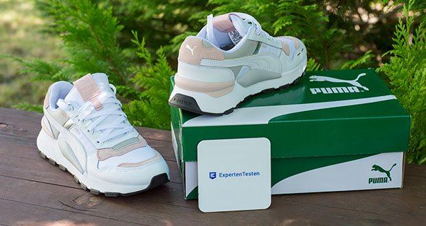 PUMA RS 2.0 Futura Sneaker im Test - mit einer raffinierten und noch futuristischeren Silhouette