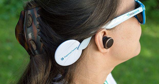 Tronsmart Apollo Bold Bluetooth Kopfhörer im Test - ergonomisch gestaltet, angenehm zu tragen, leicht