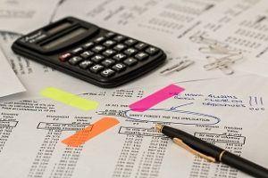 Ergebnisse aus einem Buchhaltungssoftware Test und Vergleich
