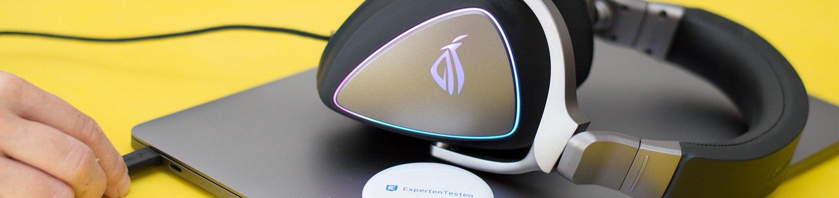 Bluetooth Headsets im Test auf ExpertenTesten.de