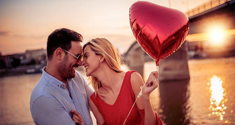 Produkte aus der Kategorie Dating im Test auf ExpertenTesten.de