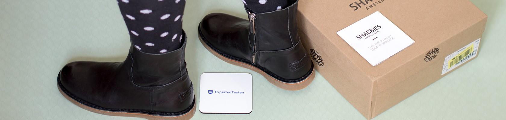 Walkingschuhe Damen im Test auf ExpertenTesten.de
