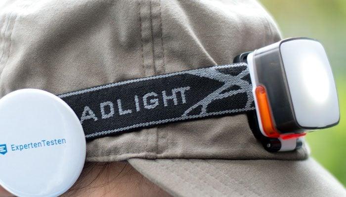 Stirnlampen im Test auf ExpertenTesten.de