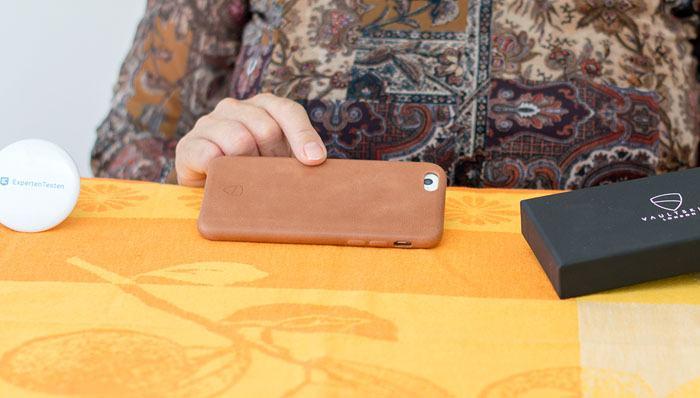 iPhone 6/6S Hüllen im Test auf ExpertenTesten.de