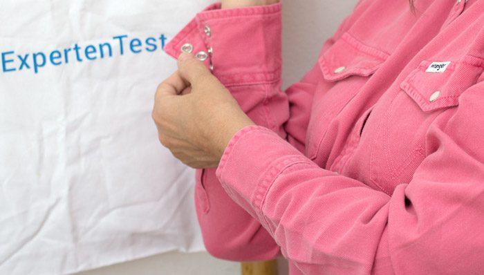 Outdoorjacken im Test auf ExpertenTesten.de