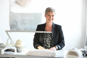 Interview mit Katrin Rodenberg vom Glanzpunkt Kosmetik- und Nagelstudio