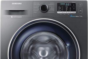 Programme von 7 kg Waschmaschinen im Test