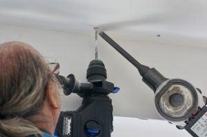 Bohrhammer von Westfalia im Test und Vergleich