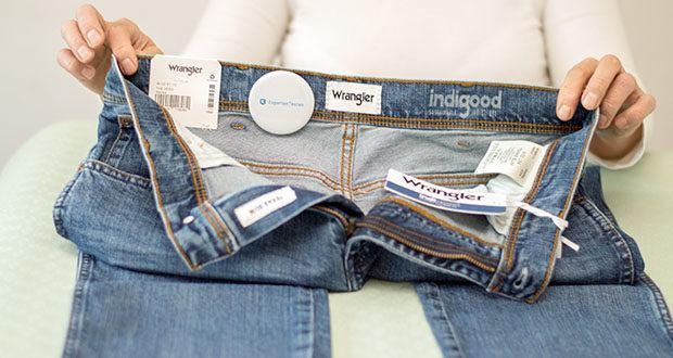 Wrangler Herren Texas Slim Jeans im Test - hochwertige Baumwollmischung