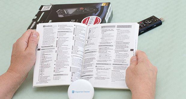 Olympus LS-P4 Hi-Res Audiorekorder im Test - können Sie nahezu perfekte 96 kHz/24-bit-Aufnahmen erzielen, die sogar noch besser als die CD-Qualität sind, mit bis zu 30 % geringerer Dateigröße als das PCM-WAV Format