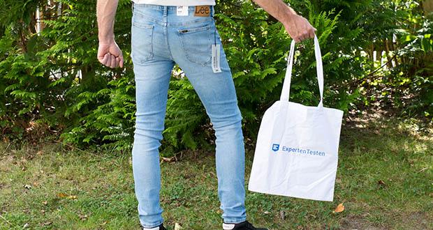 Lee Herren Malone' Jeans im Test - ist schmal, stylish und bequem