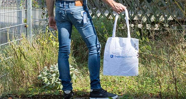 Replay Herren Anbass Jeans im Test - mit optimaler Passform