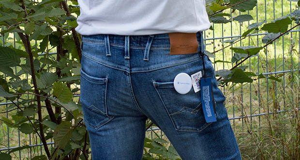 Replay Herren Anbass Jeans im Test - mit einem modernen Design